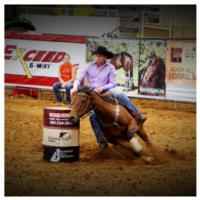 Frenchman's lil Dash 4th in 2016 Jackson Hall Memorial Futurity